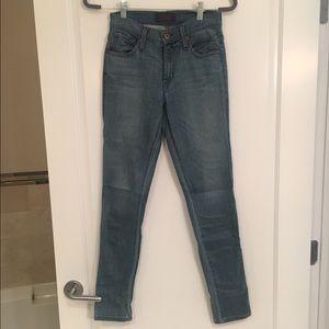"James Jeans Denim - James Jeans ""Twiggy"" style"