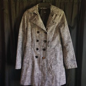Classic express Trench Coat