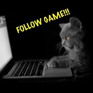 Other - Follow game !!!!
