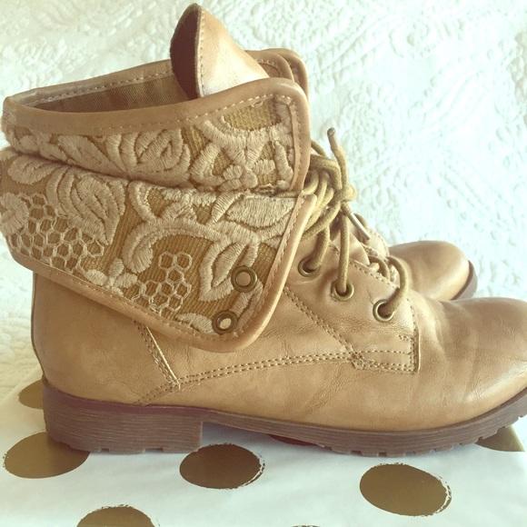 002250297c7 Rock Candy by Zigi Soho Boots