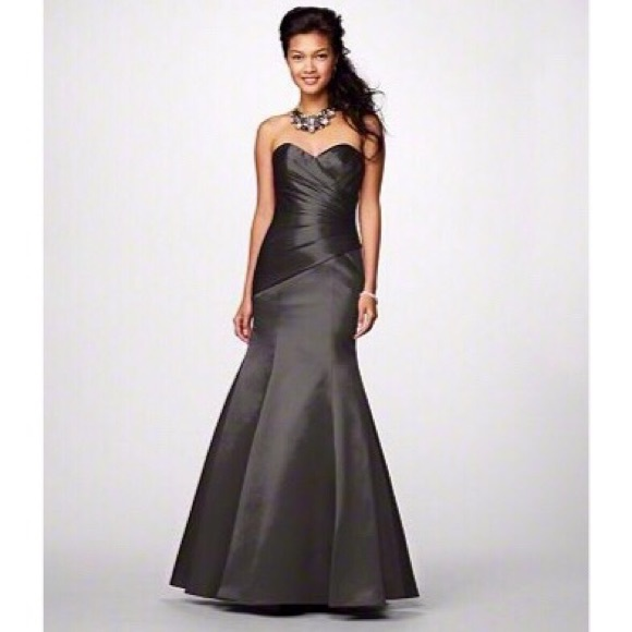 85% off Alfred Angelo Dresses & Skirts - Alfred Angelo Bridesmaid ...