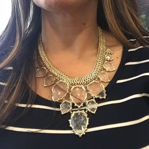 Kendra Scott Gretchen Necklace