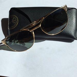 ray ban lennon  50% off Ray-Ban Accessories - Ray Ban Lennon Circle Sunglasses ...