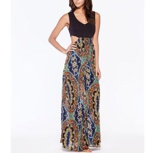 L*Space Moroccan Dreams dress