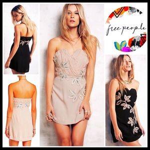 ❗️1-HOUR SALE❗️FREE PEOPLE Strapless Dress