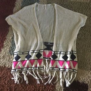 Andree Sweaters - Gorgeous dolman fall cardigan