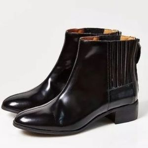 NEW In Box 7 Urban Outfitters Leather Boot