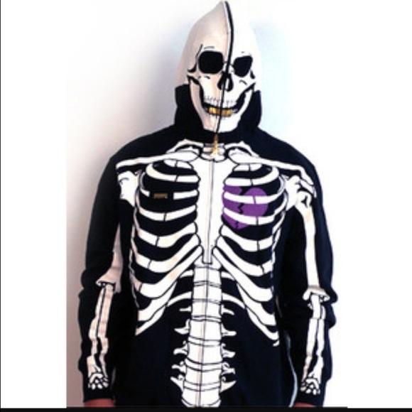 Lrg Sweaters Dead Serious Hoodie Poshmark