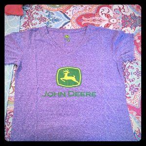 John Deere Tops - Brand new John Deere T