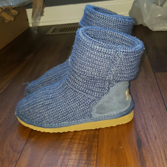 ugg boots buy a size smaller