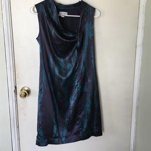 Calvin Klein Dresses & Skirts - Calvin Klein Silky Dress NWOT 🌿