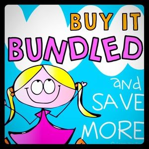 Bundle!!!!✨