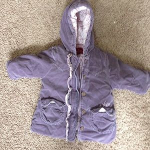 Chipie Other - Toddler Girl Chipie Coat, Size 2T