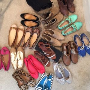 BUY MY SHOES!!!!