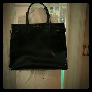 Alberta Di  Canio Handbags - Italian Leather Hangbag