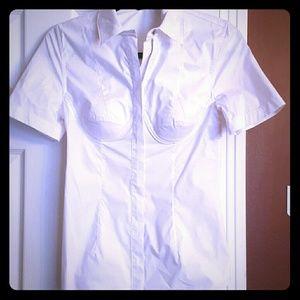 Alexander Wang Cotton dress shirt