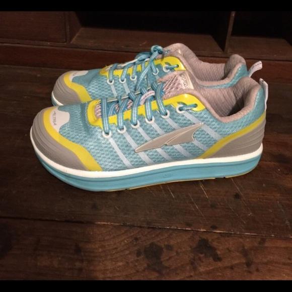 Zero Z Drop Altra Athletic Shoes | Poshmark