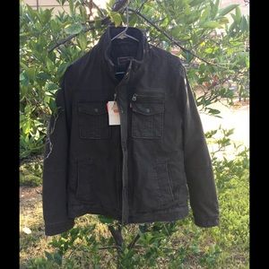 Levi's Other - 💝Levi's Military Jacket, Fall, Winter & Spring😘
