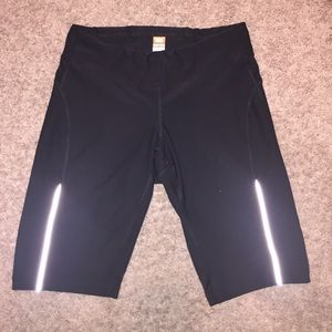 Lucy long workout shorts