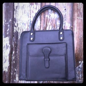 Anna Sui Handbags - Vintage Anna Sui Leather Bag