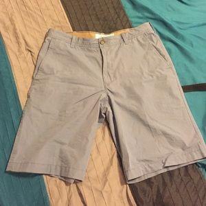 IZOD Boy Shorts