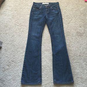 PINK Victoria's Secret jeans sz 0 short