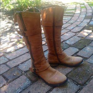 Steve Madden Shoes - Steve Madden Sonnya Boots