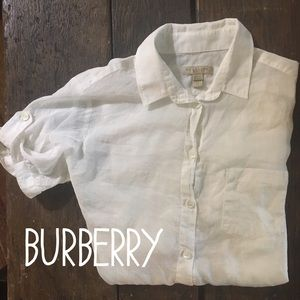 Burberry Top
