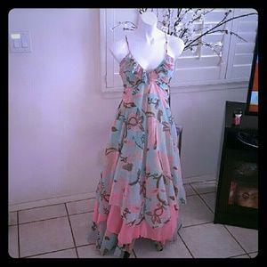 H & M Maxi Dress