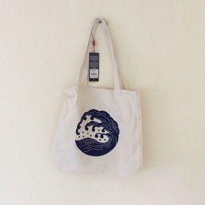 True Religion Earth Day Tote Bag NWT $69