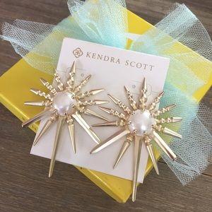Kendra Scott Sayer Earrings