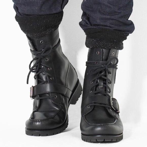 new product 3970c 83dcf ... Ralph Lauren  Ranger  Men s Boot. M 57eb035e2fd0b7a07200602e