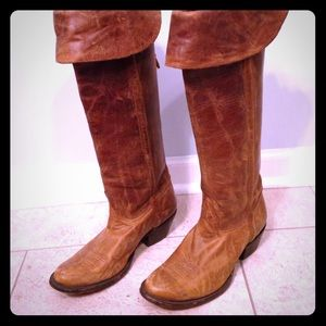 Lucchese Shoes - 🎉Sale🎉Charlie 1 Horse Cowgirl Boots Lucchese 🎀