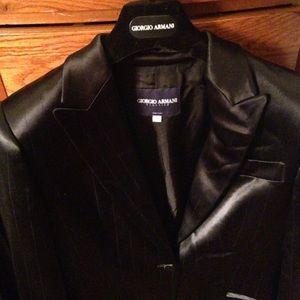 Giorgio Armani Jackets & Blazers - Vintage Armani women's Suit