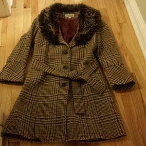 Jackets & Blazers - Jonathan Michael wool coat