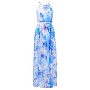 Eliza J Dresses & Skirts - Beautiful floral Forever new dress w tags!