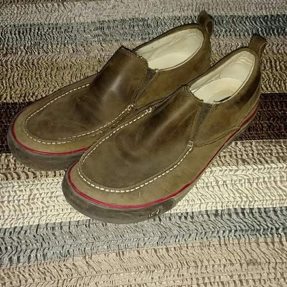 5e8bb5e5202f Keen Other - KEEN TIMMONS SLIP ON LEATHER LOAFERS