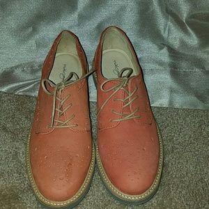 Halogen Suede Shoes