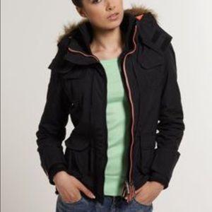 Superdry Jackets & Blazers - NWOT Superdry Windcheater Jacket