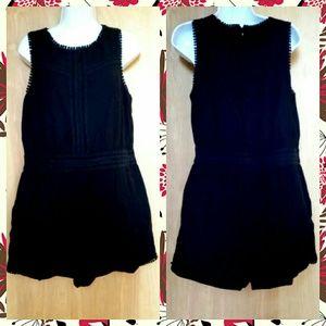 Ann Taylor Dresses & Skirts - Ann Taylor Loft romper size  8