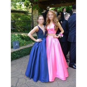 dece0eaec5 Sherri Hill Dresses - Sherri Hill prom dress style  50053