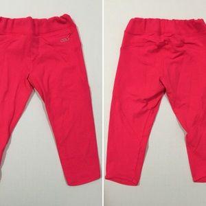 Lorna Jane Pants - [Lorna Jane] athletic yoga crop pants szXS