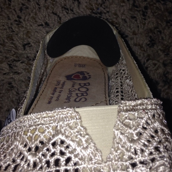 bobs crochet shoes