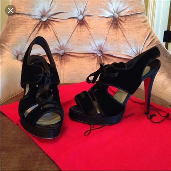 5e8f4f5b579 Christian Louboutin Shoes - Christian Louboutin