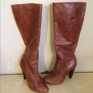 tony bianco boots on poshmark