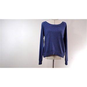 Splendid Tops - Splendid Heathered Blue Top