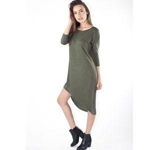 Atid Clothing Dresses & Skirts - ⚡️SALE⚡️Boho Chic Pattern Oversized Dress