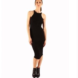 Atid Clothing Dresses & Skirts - 🎊HP 10/27🎊💎Sexy Recall Racer Back Midi Dress💎
