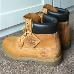 Timberlands Shoes - Timberlands