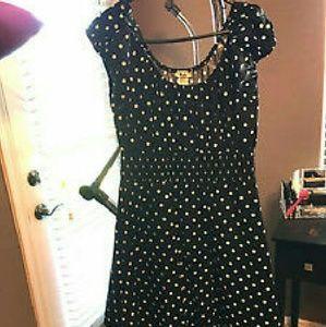 Sara Dresses & Skirts - Sara Polka dot dress